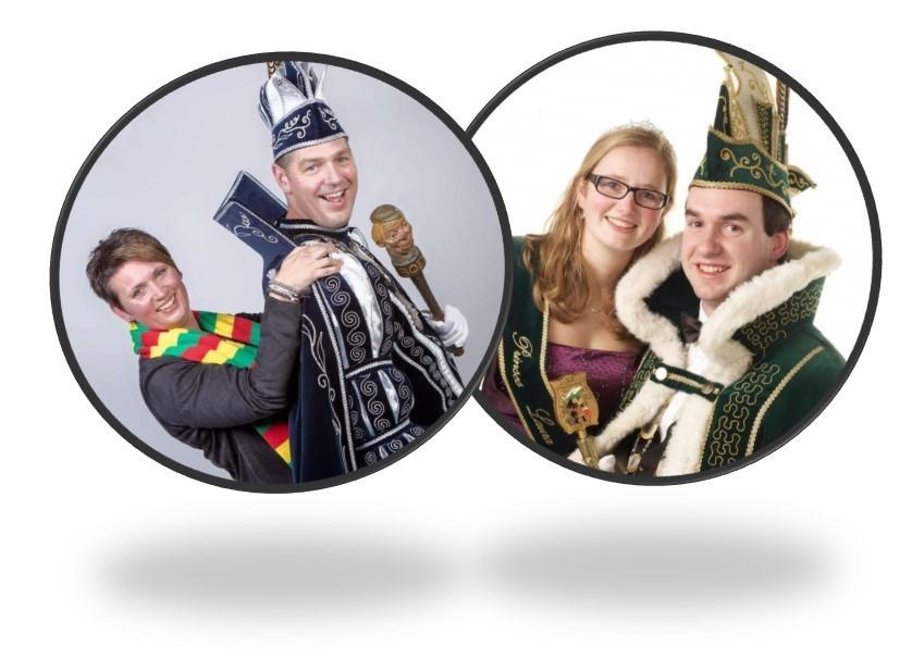 prinsenparen 2015