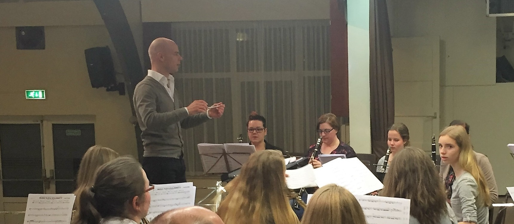 Eerste repetitie Frans Bemelmans (2)