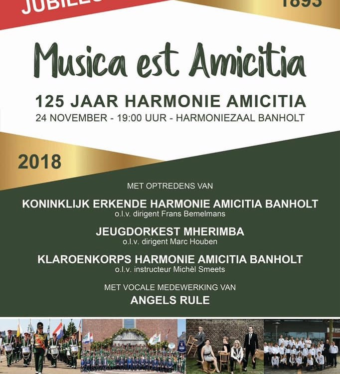 Flyer concert 24 nov 2018