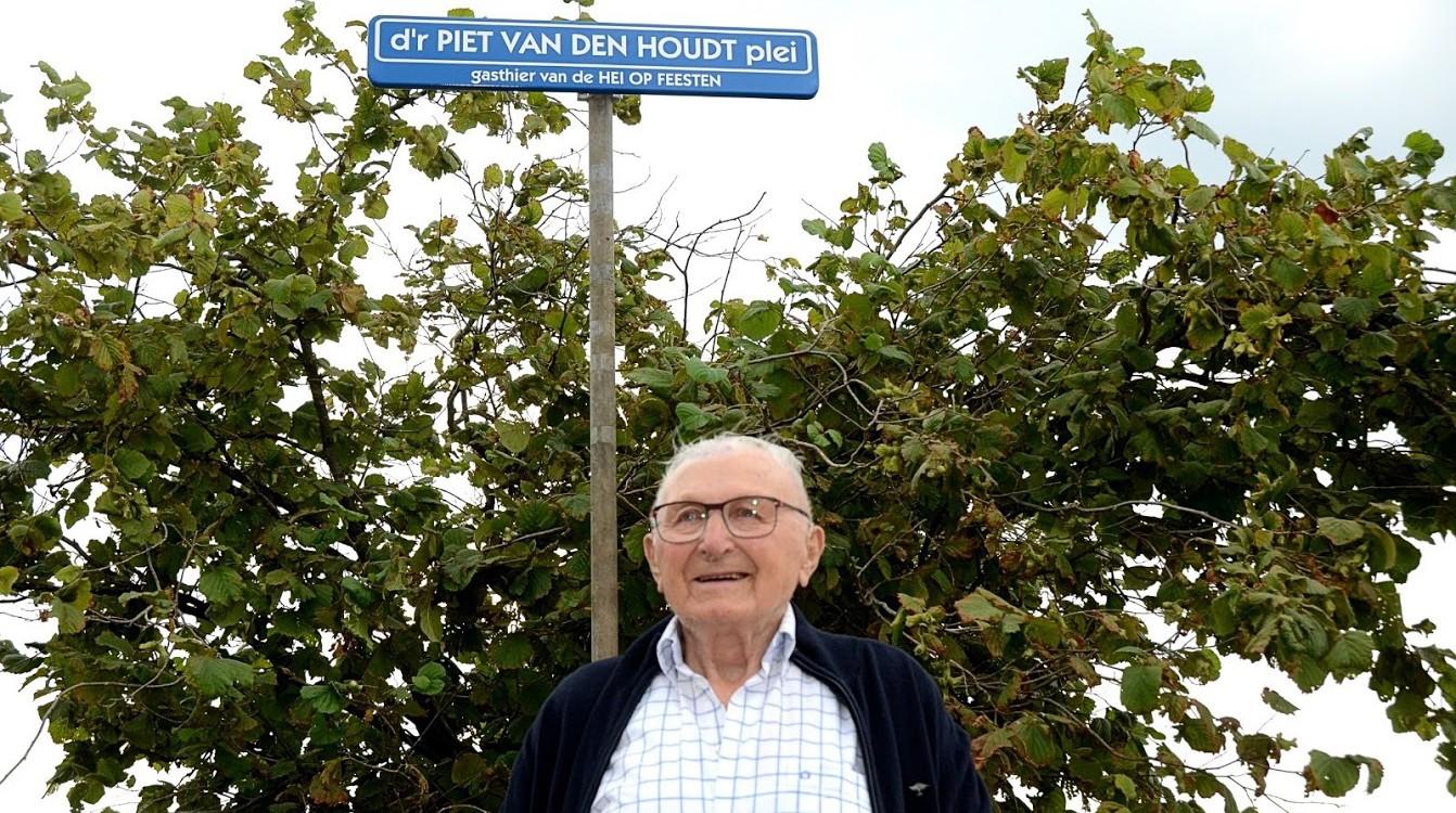Piet Plei